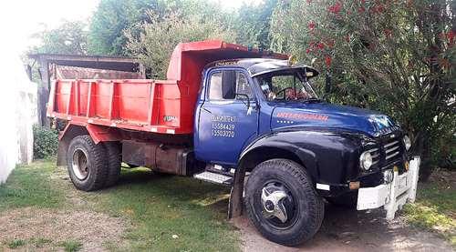 Bedford mercedes benz 1114 volcador camiones usados for Bedford mercedes benz