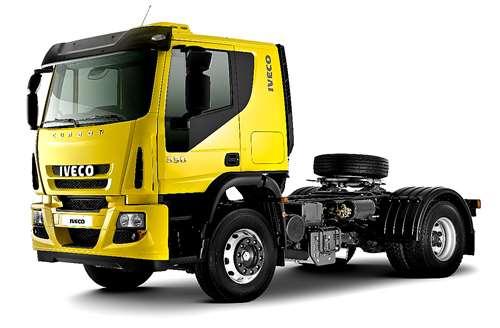 Camiones Nuevos Agroads