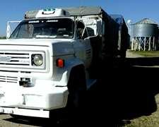 Camión Chevrolet Modelo 714 Contactar Al: 03435071503