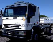Camión Iveco 170e22 Tractor Mod:2012