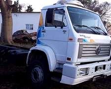 Camión Vw 15160 -