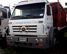 Camión Vw 17220 - Año 2008