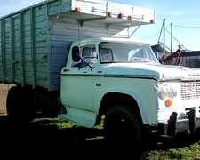 Camion Dodge 400 Modelo 71
