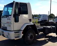 Camion Ford Cargo 1722/37.-