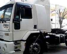 Camion Ford Cargo 1722/37 Tractor Con Cabina Dormi Excelente