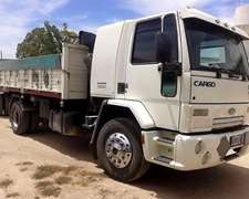 Camion Ford Cargo 1722/43