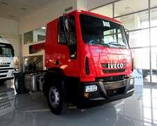 Camion Iveco Attack Euro V 0 Km