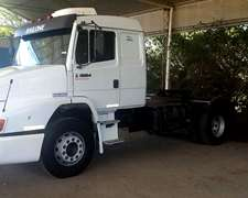 Camion Mercedes Benz 1624 Muy Bueno 2010 Impecable