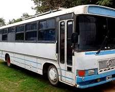 Colectivo Modelo 79 Con Motor 1114