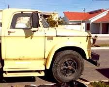 Dodge 800 En Buen Estado