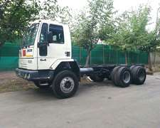 Ford 2631 6x4 2004