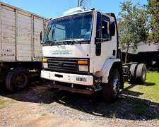 Ford Cargo 1722 1995