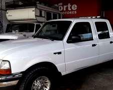 Ford Ranger Modelo 1999
