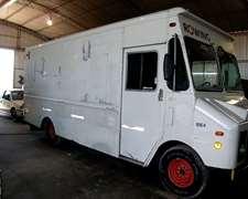 Grumman Olson Camión Bimbo