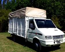 Iveco Turbo Daily 4910