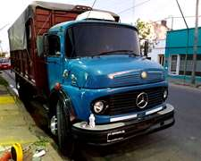 Mercedes 1114 Turbo Mod 80 Impecable