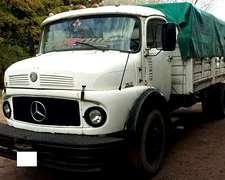 Mercedes Benz 1114 Con 1518