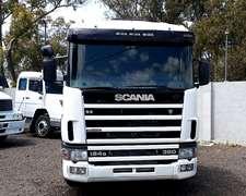 Scania G-124 360 Año 2004