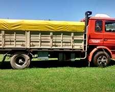 Vendo Scania 112 Usado