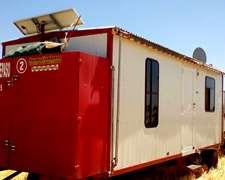 Casilla Rural, Metalúrgica De 9, Modelo 2012