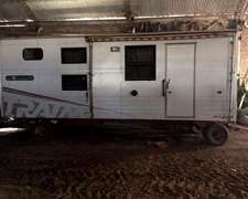Casilla Rural Traimax 600
