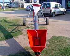 Cargador De Sembradora Hidraulico M.ciardiello. Disponible