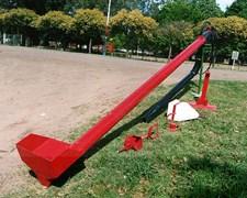 Chimango Hidraulico 5 M Para Tolva