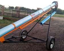 Chimango Procor 7 Mts 200mm Diámetro Hidráulico Muy Bueno