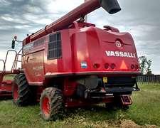 Vasalli Ax 7500 Lider