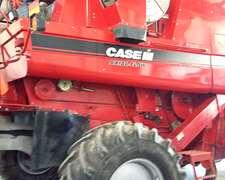 Case 2399 2008 Doble Traccion 30 Pies Reparada