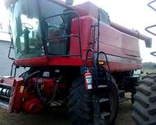 Case 2688 Special, Año 2011