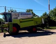 Cosechadora Claas Medion 310
