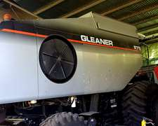 Cosechadora Gleaner R 75 Año 2005