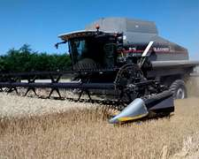 Cosechadora Gleaner R75 Impecable