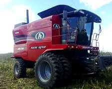 Cosechadora Marani Agrinar Axial 3000 - 2.008 / Con Monitor