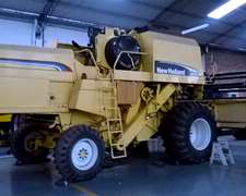 Cosechadora New Holland Tc 59 4wd