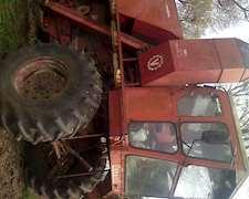 Cosechadora Vassall900 Permutuo Por Tractor
