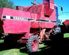 Cosechadora Vassalli 910 - Precio Especial- Oportunidad