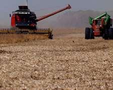 Deutz 1322 Vendo O Permuto Por Tractor.