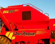 Don Roque 150 M Año 2006