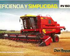 Don Roque Rv 150 Electro Entrega Disponible U$s 274.192.