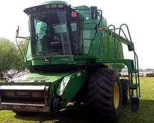 John Deere 9600 Mod 94