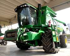 John Deere 9650 Sts ,rotor Bala, Impecable