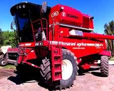 Marani Agrinar 2140 Hidro Electro Evolucion 5 Scania 300 Hp
