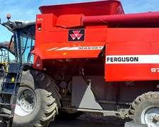 Massey Ferguson 9790 Financiacion 4 Campañas