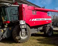 Massey Freguson 9895 Año 2012 Axial Drapper 40