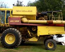 New Holland Tr 85 - Año 1992