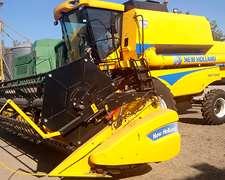 Nueva New Holland T-5090 0km A U$s218000+iva
