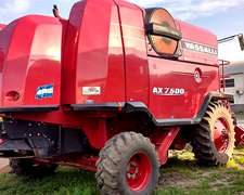 Oferta Octubre.vassalli Ax7500 2011 En Excelente Estado