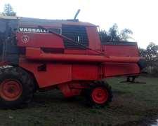 Vasalli 1200 - 1993